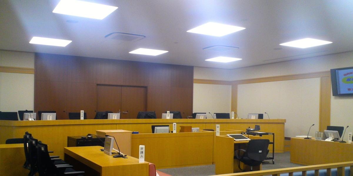 平成28年8月1日付けの法律データ更新