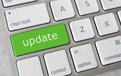 平成28年6月1日付けの法律データ更新